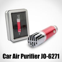 2014 China Auto Parts Car Accessories Negative Ion Air Purifier JO-6271