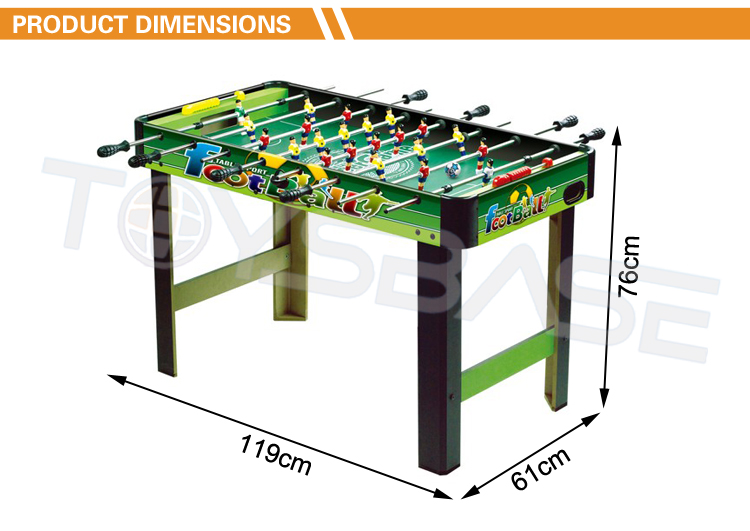 High Quality Children Mini Table Football Game