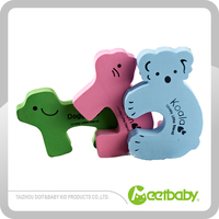 Baby Funny Animal Shapes Door Finger Stopper