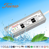 Constant Voltage 12V/24V/40W LED Power Driver, VA-24040D089 tauras, 3 Years Warranty cob LED Downlight High Power
