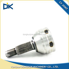 Auto spare parts repair kit,out cv joint sleeveA51.6 For CHERY amulet