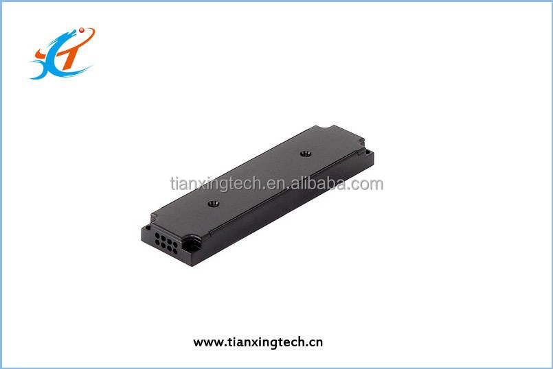 small type 8 ch 2.0mm / 3.0mm ABS box for PLC splitter