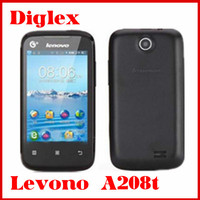 wholesale lenovo A208t A238t A360t A338T in stock original brand new cheap android phone