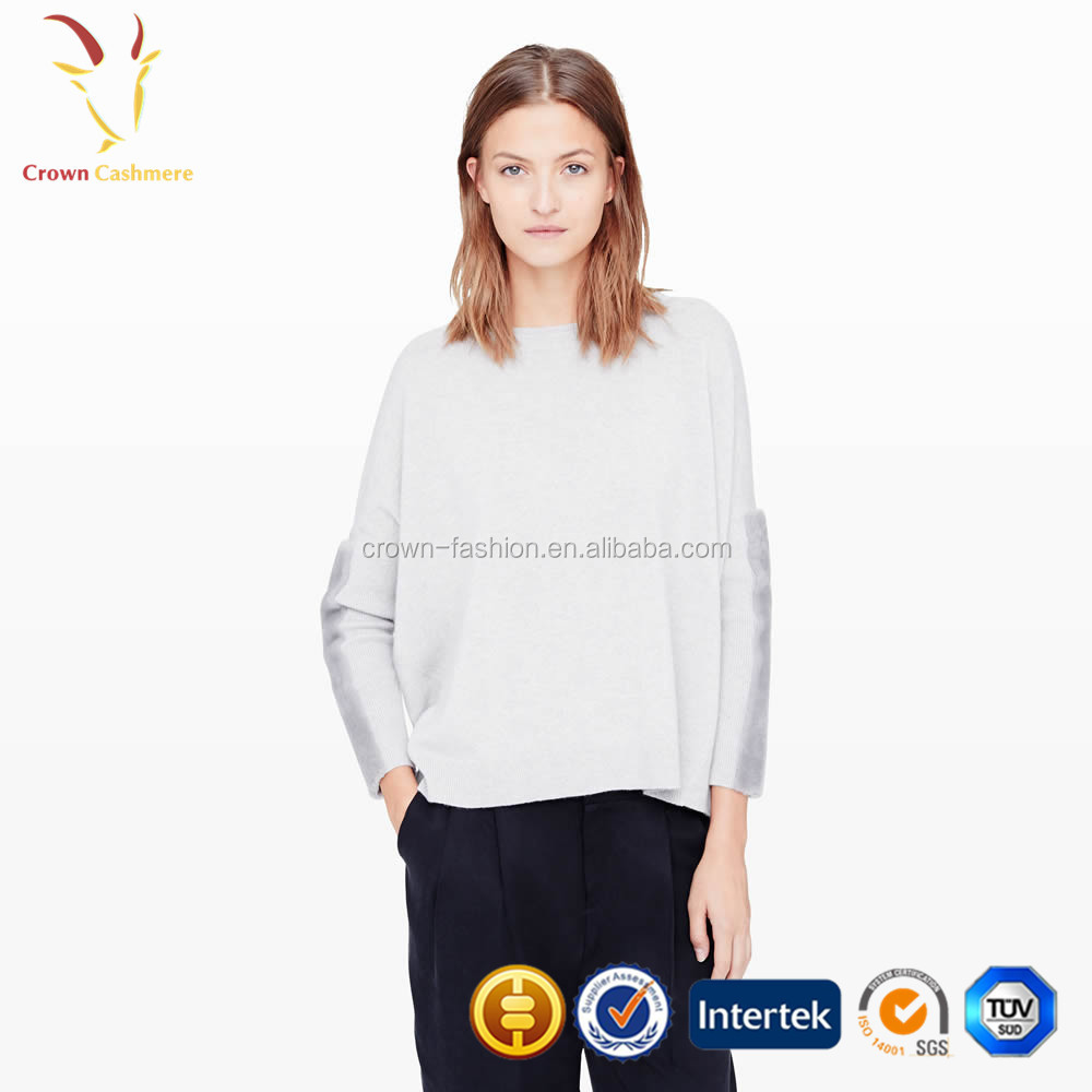 Buy Womens Knit Pullover Cashmere Sweaters