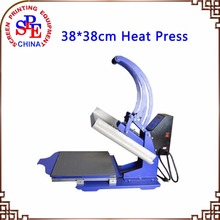 15x15-Clamshell Digital Heat Press machine for screen printing