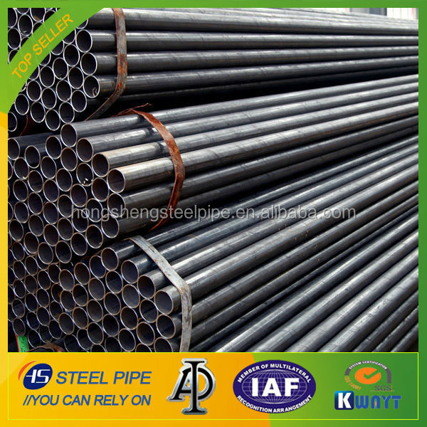 Manufacturer Price API 5L/ASTM A106 Tubes Seamless Carbon Steel Pipe