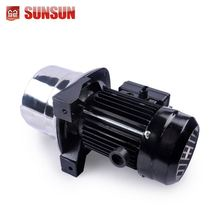 SUNSUN Stainless steel garden 24v electric centrifugal pump HZB-370