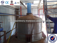 Palm Oil Extraction Machine/Equipment Plant/Process
