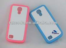 New Sublimation case for samsung galaxy s4 i9500 sublimation case,cheap price case