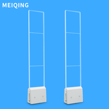 8.2mhz RF Antenna Crystal Acrylic RF System Anti theft EAS Products for Retail Store Supermarket Anti-theft Security Tag Sensor