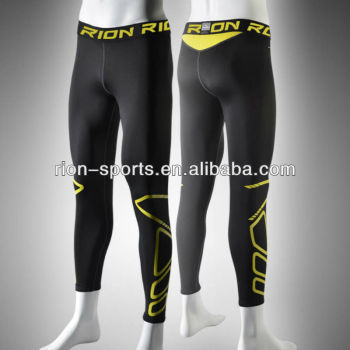 Men's Fitness Pants