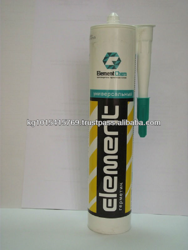 General Purpose Silicone Sealant