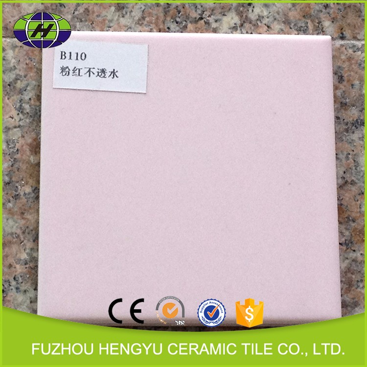 Factory Supply Hot Sale Various Color Kitchen Tiles Walls New Designs