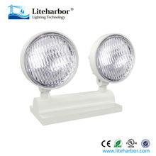 High bright led battery lights rechargeable wall mounted emergency lights