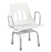 CE certification Stainless steel shower chair CY-WH331