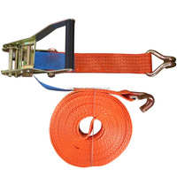 10M 5T Ratchet Tie Down Ratchet