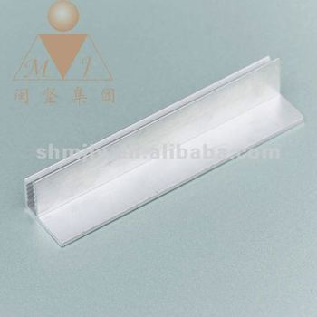 Custom Aluminum Extrusion Light Of The Structure Of The Frame Combination For Industry