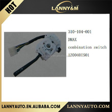 Auto combination switch,truck combination switch,car combination switch 1Z0040IS01