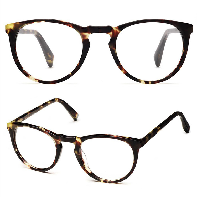 glasses made in italy custom eyeglass frames Retro Collection optical frames