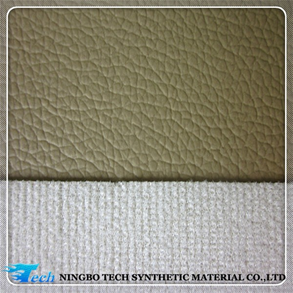 pvc leather raw material for making sofa, pvc sofa leather for upholstery(cuero para tapiceria)
