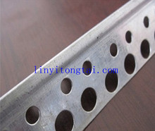 galvanized steel corner bead/steel furring for buildings