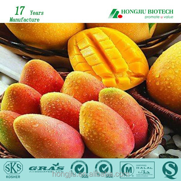 100% Natural Best Quality Africa Mango Irvingia Gabonensis Seed Extract Flavones