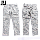 wholesale military camo combat mens surplus cargo pants