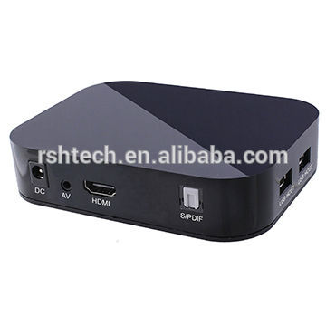 5.1 analog media player,1080P resolution,used in the car for most popular video audio and pictures