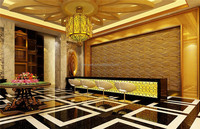 Made In China 3d wall Panel For Interior Wall Panels For Building Material
