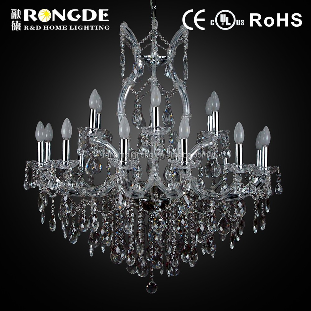 Italian crystal chandelier,chain chandelier,table top chandelier centerpieces for weddings