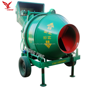 Electric Small Concrete Mixer Portable Mini Concrete Cement Mixer Price in India