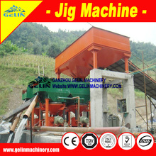 coltan Gravity Sorting Machines factory price jigging coltan washer