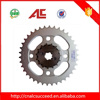 CG125-38T A steel motorcycle sprocket for sale
