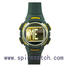 Hot sale promotional running sports programmable digital watch