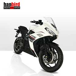 Chinese Supplier 5000w Racing Adult Bike Electric Motorcycle