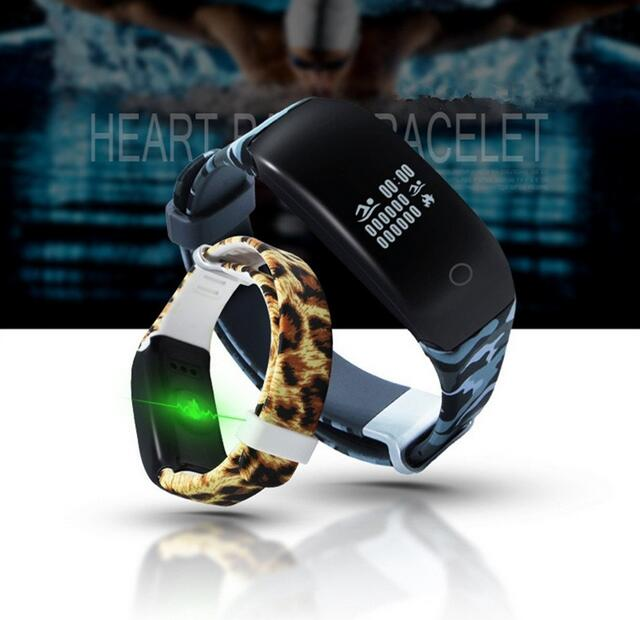 Smart Wrist Watch H5 H3 E02 TW64 Bluetooth 4.0 Smart Sports Bracelet Support Camera Remote Sport