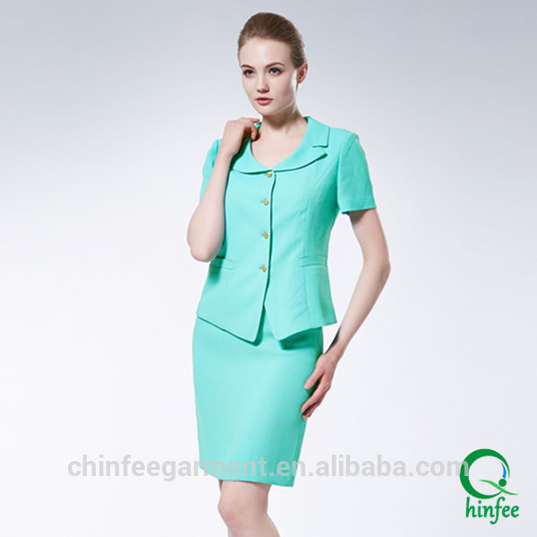 List manufacturers of front office uniforms buy front for Office design uniform