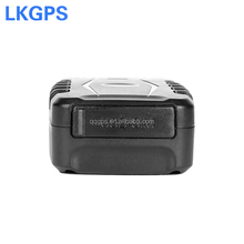 Long Time Standby wireless tracker with strong magnetic gps car tracker