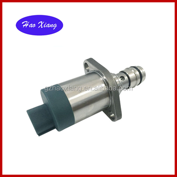 High Quality Fuel Pump Inlet MeterIng Valve 8-98145453-0