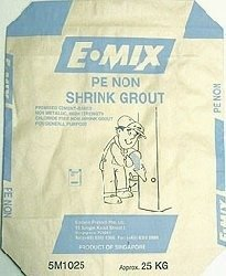 PE Non Shrink Grout