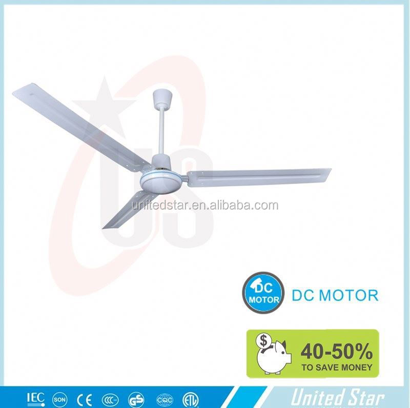 Hot Sell Remote 12 Volt Ceiling Fan