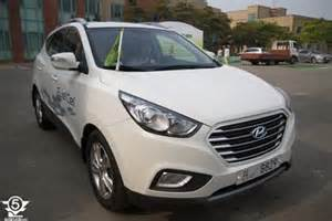 Diplomatic Car Hyundai Tucson