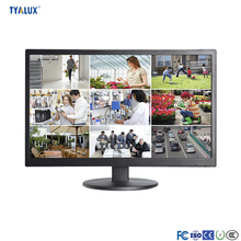 lowest price flexible lcd desktop monitor led computer for security