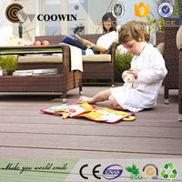 3d laminate plastic vinyl cheap tiles balcony wood plastic bamboo outdoor decking floorings