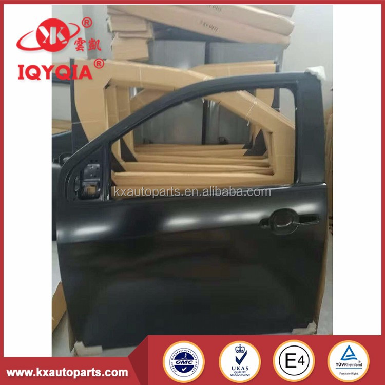 The best popular magnetic car door guards for HILUX REVO
