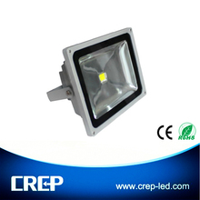 IP65 waterproof high lumen led 50w outdoor flood lamp