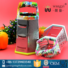 Eco-Friendly New Design Stainless Steel Cheese Grater,High Quality Paring Knife