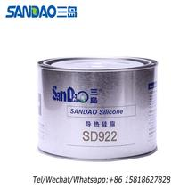 SD922 excellent thermal conductive silicone gel grease 3.0 w/m.k