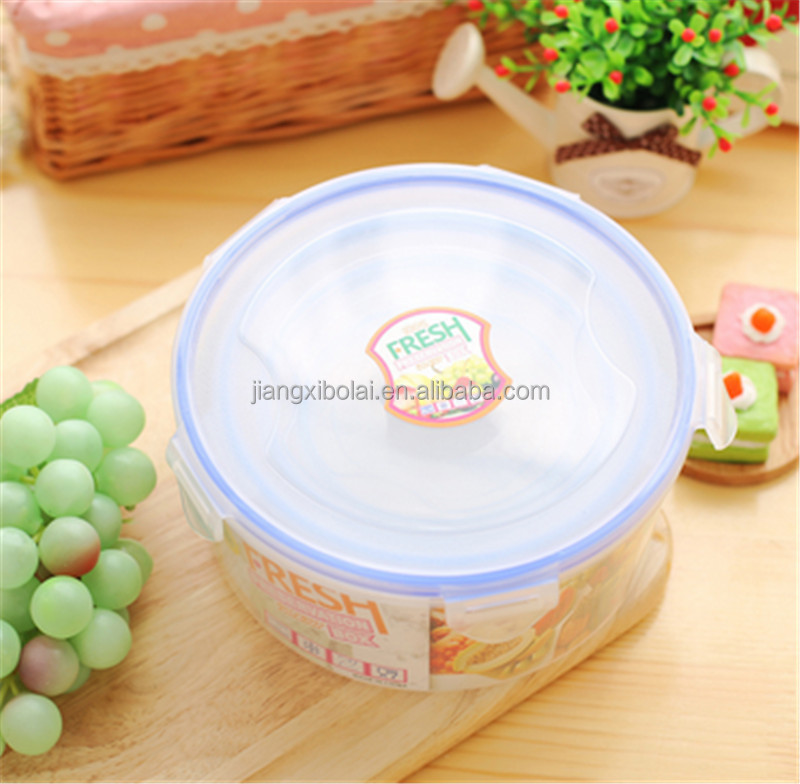350/500ML Double Wall Stainless Steel Lunch Box For Lunch