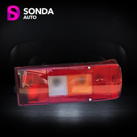 Tail Lamp For Volvo Fm12 With